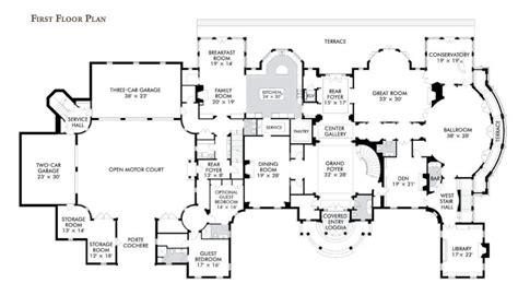 floor plan of 1 frick drive 30 000 square - 1 Frick Drive Floor Plan