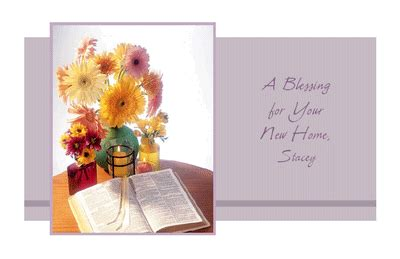 printable new house card new home blessing greeting card congratulations