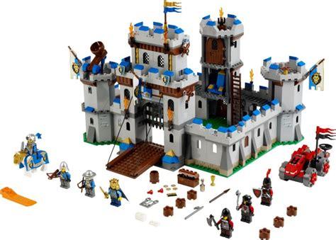 Lego City Series City Toys Kingdom Enlighten 1130 742pcs Brixboy 70404 1 king s castle brickset lego set guide and database