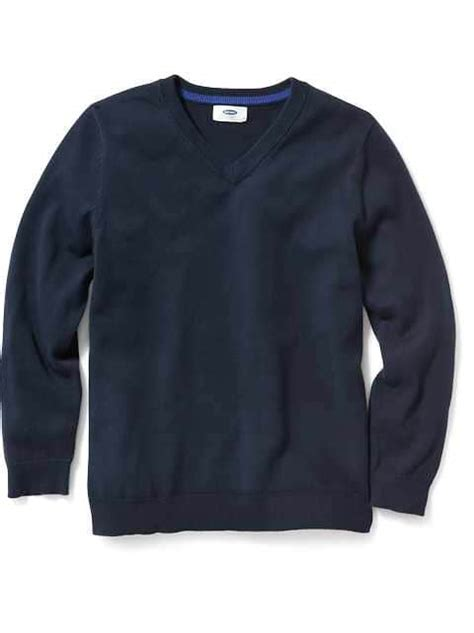 Sweater Boys boys sweaters navy 174