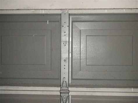Broken Garage Door Bracket Doityourself Com Community Garage Door Opener Broken