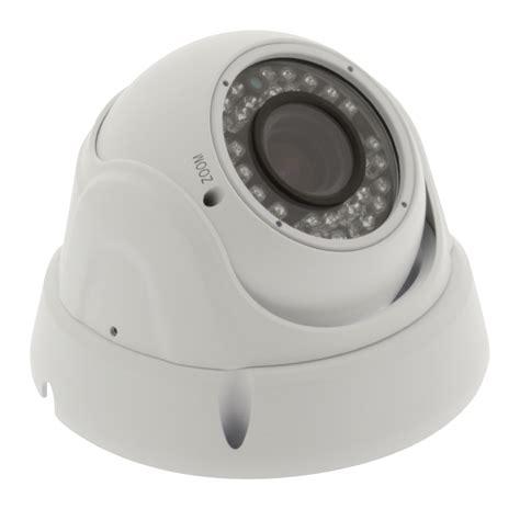 Cctv Indoor 1000 Tvl Jernih sas cam3210 k 246 nig dome cctv 1000 tvl 1 3 quot ccd white electronic discount be