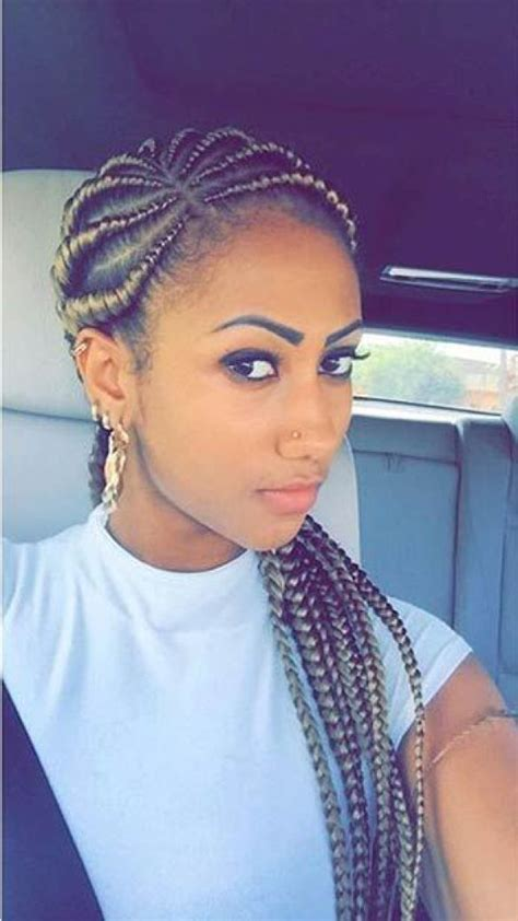 ghana braid hairstyles ghana braids ghana braids with updo straight up braids