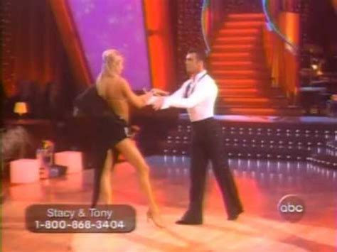 stacy keibler dwts youtube dwts stacy keibler tony dovolani rumba week 2 youtube