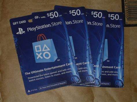Ps4 Gift Card - gift cards ps4 and salem s lot on pinterest