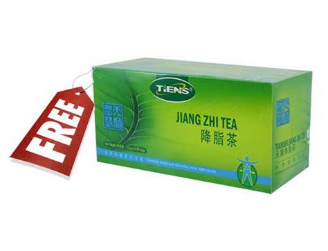 Teh Jiang Zhi Tea peninggi badan tiens kalsium peninggi badan harga