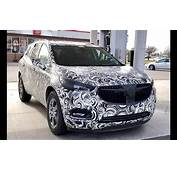 Buick Enclave Grows More Muscular For 2018