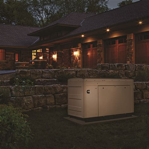 standby generators are quot right now quot insurance