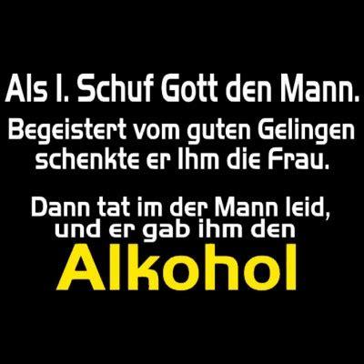 Bier Aufkleber Selbst Gestalten by Trinken Spr 252 Che Lustig Fun T Shirt Selbst