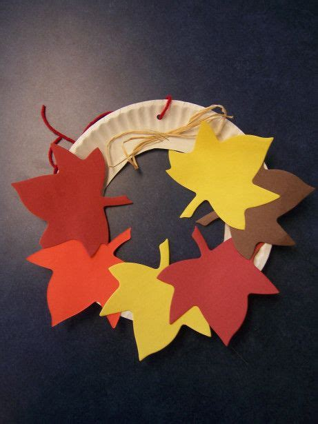 Crafts Out Of Paper Plates - the world s catalog of ideas