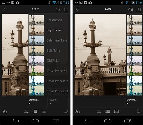 lightroom mobile android tutorial download adobe lightroom for android berbagibroo