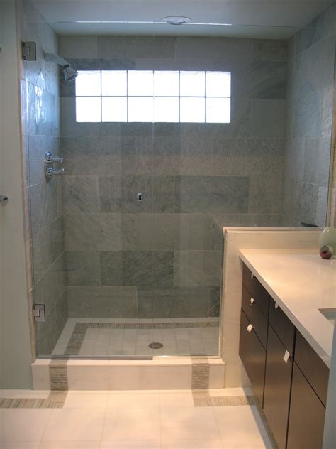 Bathrooms With Tile Showers 33 Amazing Ideas And Pictures Of Modern Bathroom Shower Tile Ideas