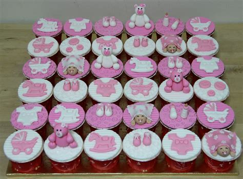 cupcake themed baby shower decorations temptations baby shower theme cupcakes