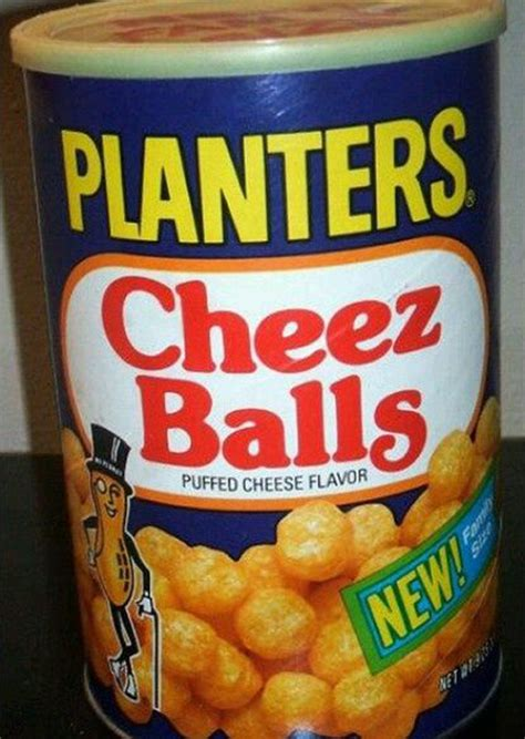 Planters Cheese by Planters Cheese Balls Memory Glands Nostalgic Photos