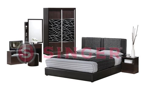 Malaysian Bedroom Furniture Bedroom Set Singer Singer Malaysia