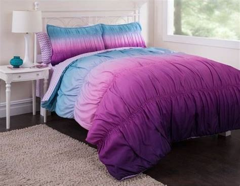 teal and purple bedding girls purple and teal bedding kaileigh pinterest