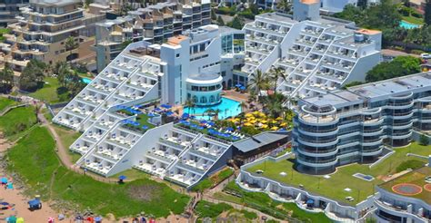 What Are Studio Apartments by La Montagne Resort Hotel Amp Spa In Ballito Where To Stay