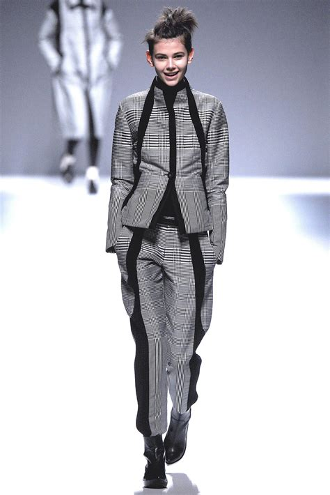 Issey Miyakes Populist Fashion by Issey Miyake Fall 2013 Ready To Wear Collection Vogue