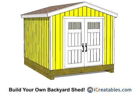 Pre Made Shed Doors by The World S Catalog Of Ideas