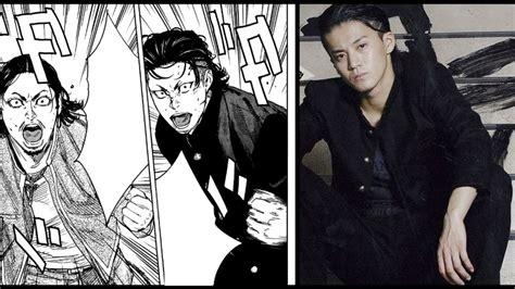 film genji takiya tau nggak ini nih perbedaan crows zero ii versi manga