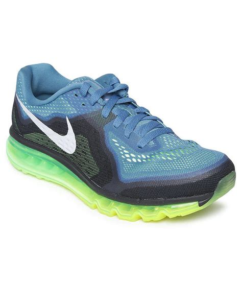 sport shoes 2014 nike air max 2014 blue sport shoes buy nike air max 2014