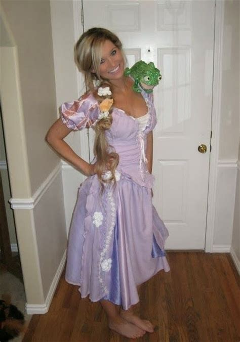 Handmade Costumes For Adults - best 25 tangled costume ideas on