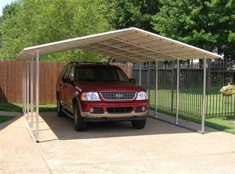 garage awning kit carport canopy kits pessimizma garage