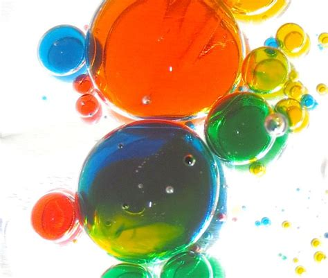baking soda and bubbles science experiment the oil and liquids experiment with water vinegar and baking