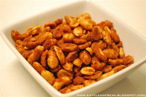 honey roasted peanuts recipe dishmaps