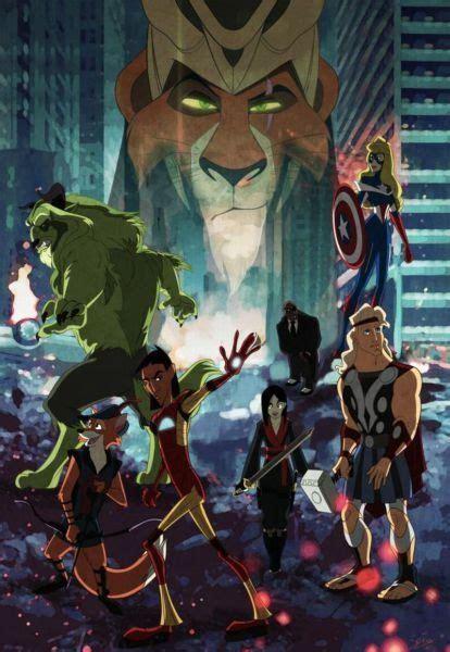 avengers cuzco iron man couldnt