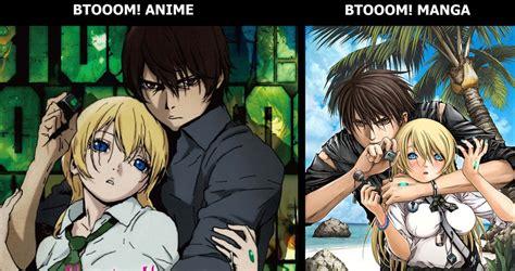 Anime Vs by Vs Anime Essential