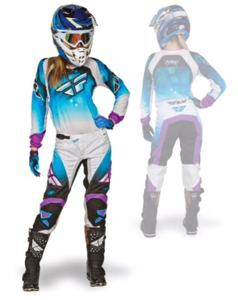 motocross racing gear fly racing gear motocross princess cool