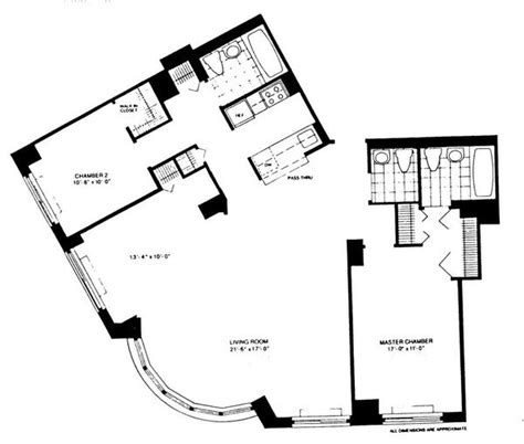 interesting floor plans apartments with unique floorplans in new york nyc