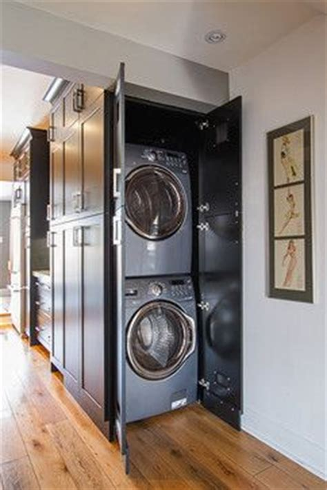 washer and dryer in kitchen washer and dryer in kitchen layouts homey embellishments