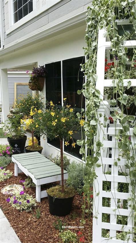 Small Narrow Garden Ideas Small Narrow Garden Bed Makeover Design Ideas Makers