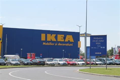 when does ikea have sales ikea s online sales in romania reach 7