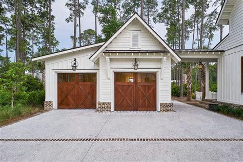 Farmhouse Garage Doors Rust Garage Door Exterior Contemporary With Front Doors Stylehomepark