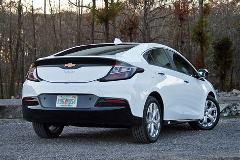 2016 Chevy Volt by Chevrolet Volt 2016 Review Tinadh