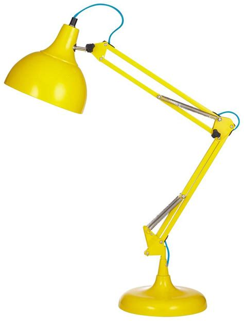 Yellow Desk Lamp Acid Yellow Desk Lamp Yellow Desk Lamps Desk Lamp And Desks