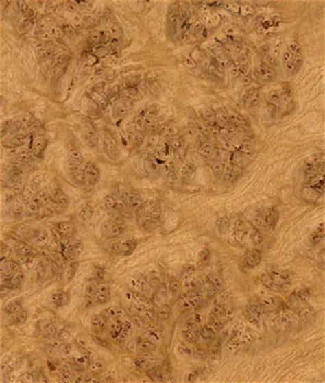 Burr Veneer sles choose the best wood for you