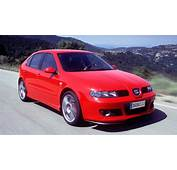 2003 Seat Leon Cupra R Wallpapers &amp HD Images  WSupercars