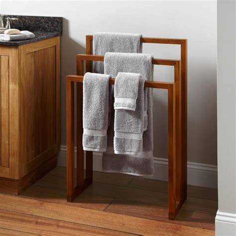 Towel Storage For Small Bathrooms Small Bathroom Towel Storage Ideas Nucleus Home