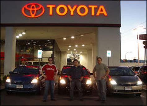 Fletcher Jones Toyota Getting On The Hybrid Bandwidth Bandwagon