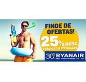 Ofertas Ryanair  Mis Viajes Low Cost