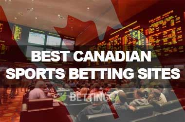 best sports betting websites best canadian sports betting for 2018