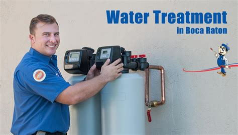 Boca Raton Plumbing by A Complete Guide To Water Treatment In Boca Raton