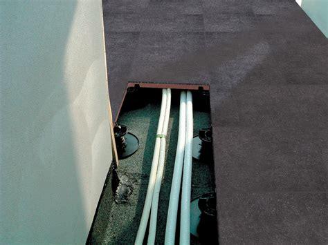 pavimenti galleggianti da esterno pavimento flottante da esterno pavimento sopraelevato