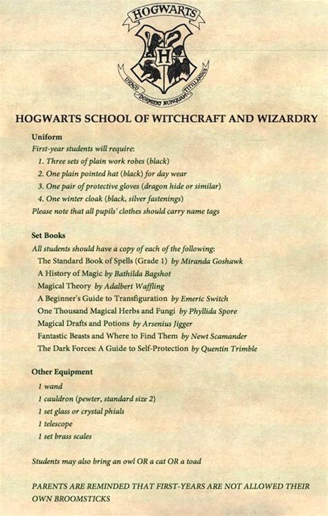 Hogwarts Acceptance Letter Nz The 25 Best Hogwarts Ideas On Harry Potter Houses Harry Potter 2016 And