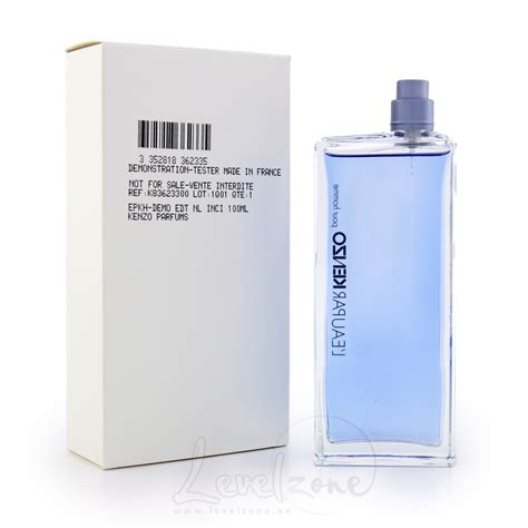 Parfume Kenzo Homme Ori 100 tester and original high quality perfumes kenzo l eau par kenzo pour homme