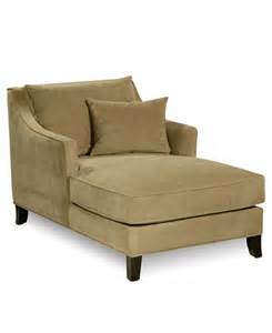 Berkley chaise lounge chair furniture macy s